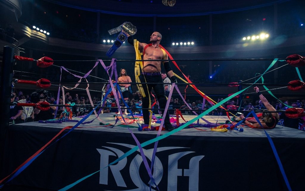 Ring of Honor on the Brink: Life After NJPW & the Elite