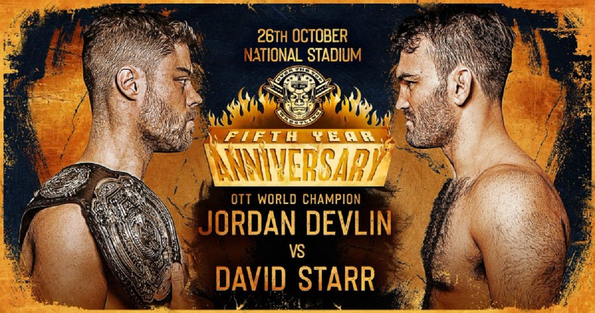OTT Fifth Year Anniversary Results & Review