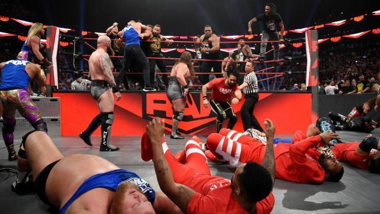 WWE Survivor Series 2019 Preview & Predictions