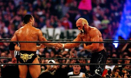 Thankful: Five Matches That Shaped Me