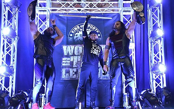 NJPW World Tag League 2019 Night 14 (December 3) Results & Review