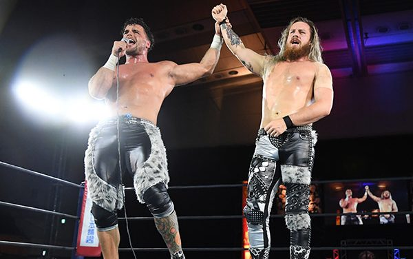 NJPW World Tag League 2019 Night 15 (December 5) Results & Review