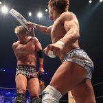 NJPW Road to Tokyo Dome (December 19-December 21) Preview