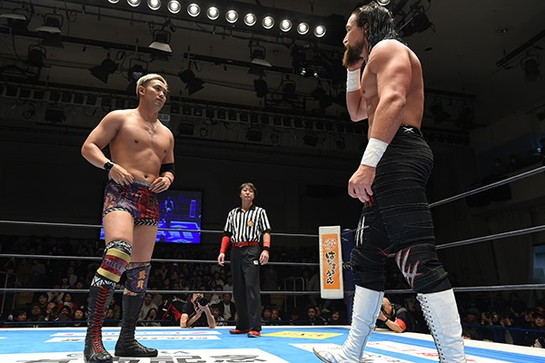 Gedo's 2020 G1 Climax Booking: So What, I Don't Care. 30 Years This Tournament.