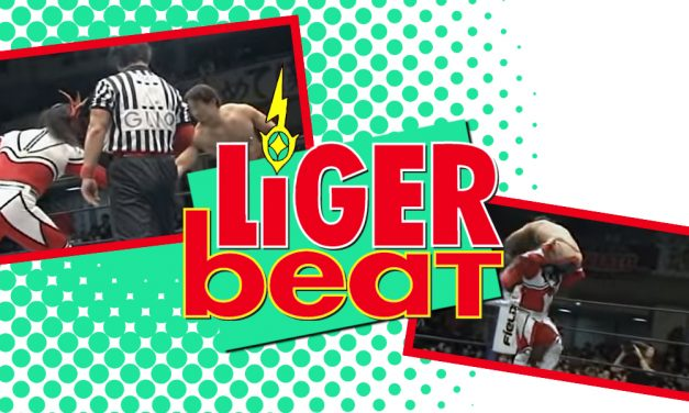Liger Beat: A Celebration of Jushin Thunder Liger's Career (2009)