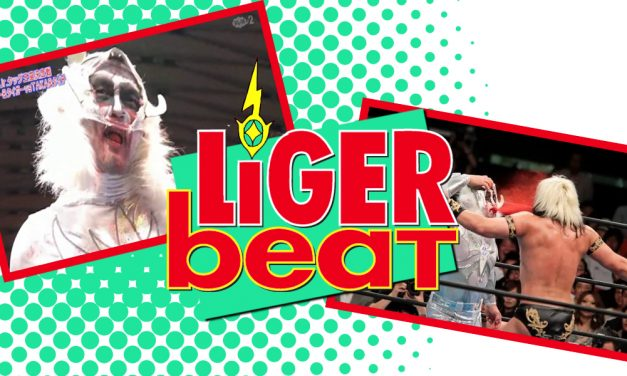 Liger Beat: A Celebration of Jushin Thunder Liger's Career (2012)