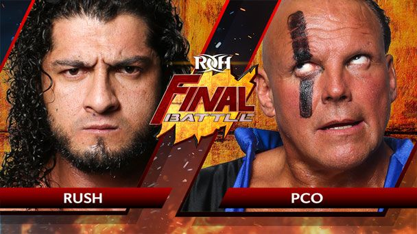 ROH Final Battle 2019 (December 13) Preview & Predictions