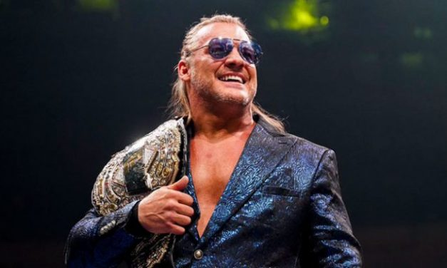Building a Brand: The Importance of Chris Jericho in AEW