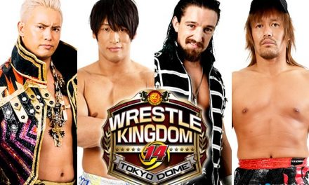 NJPW Wrestle Kingdom 14 (Night 2) Preview & Predictions