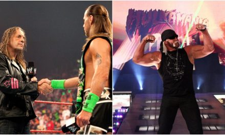 WWE vs. TNA: The Second Monday Night War Ten Years Later