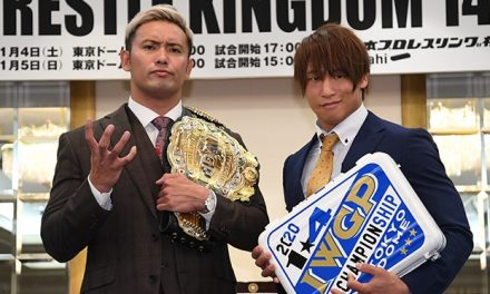 NJPW Wrestle Kingdom 14 Night 1 Preview & Predictions