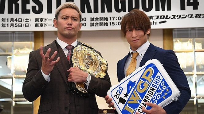 NJPW Wrestle Kingdom 14 Night 1 Preview & Predictions