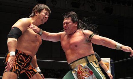NJPW Fantastica Mania 2020 Night 7 (January 19) Results & Review