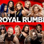WWE Royal Rumble 2020 Preview & Predictions