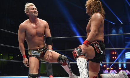 Raw Deal WWE V14.0 Osaka Japan