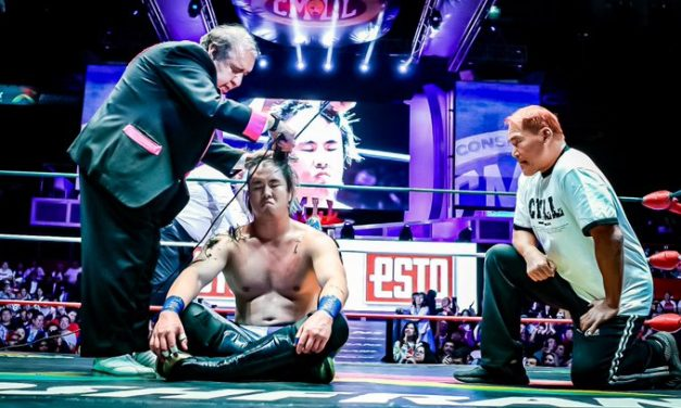 CMLL Sin Piedad 2020 (January 1) Results & Review
