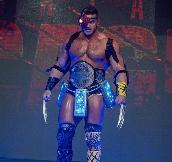 Impact Wrestling 2020 Wishlist
