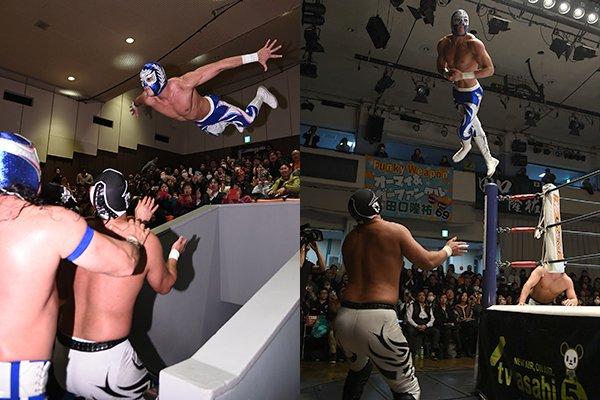 NJPW & CMLL Fantastica Mania 2020 Night 5 (January 6) Results & Review