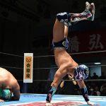 NJPW & CMLL Fantastica Mania 2020 Night 6 (January 17) Results & Review