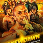 AAW A New Dawn (January 24) Live Review