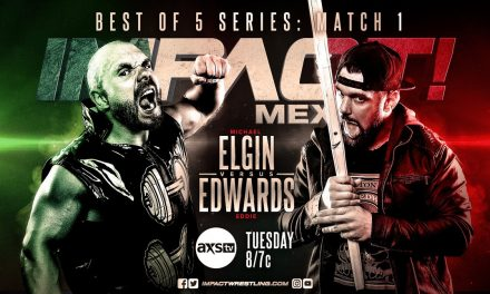 Impact Wrestling's Need for Greatest Consistency