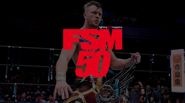FSM 50 2019: The 50 Best Wrestlers in the World