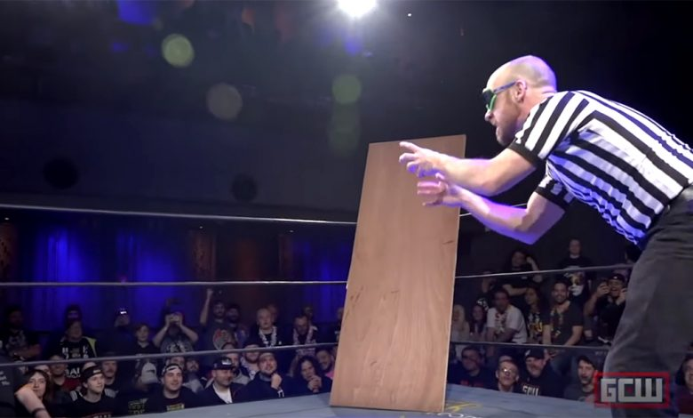 The Invisible Match of the Year