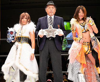 Stardom Year End Climax (December 24) Results & Review