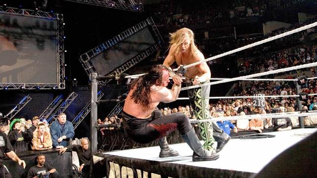 Rumble Rewind: 2007
