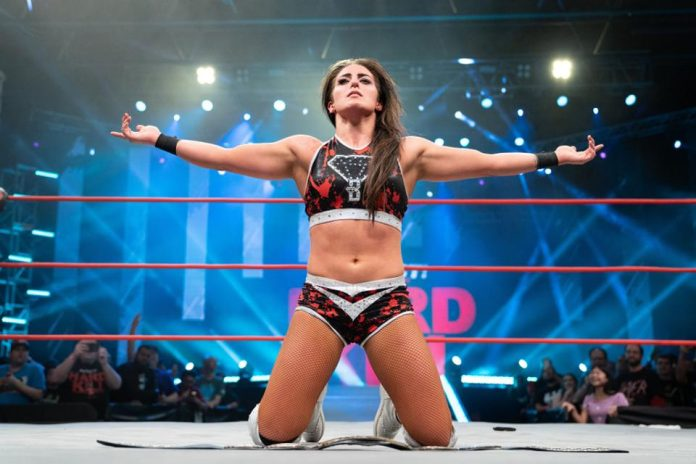 Impact Wrestling Hard to Kill (January 12) Results & Review