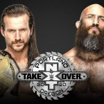 NXT TakeOver: Portland (February 16) Results & Review