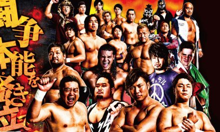 AJPW Excite Series 2020 (February 11) Preview & Predictions