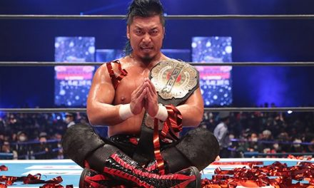 NJPW New Beginning In Sapporo: Night 1 (February 1) Results & Review