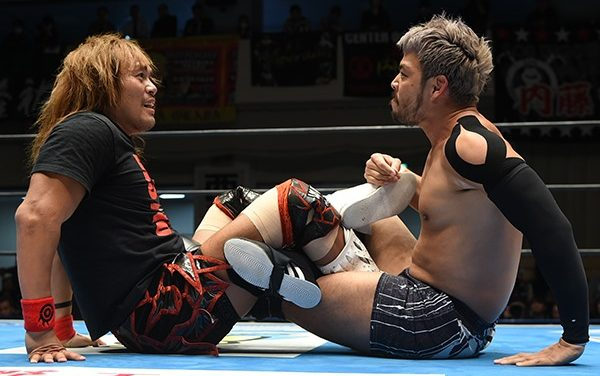 NJPW New Beginning in Osaka (February 9) Preview & Predictions
