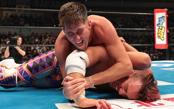 NJPW New Beginning in Sapporo 2020 Night 2 (February 2) Results & Review
