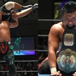 NJPW New Japan Road (Night 2) Results & Review