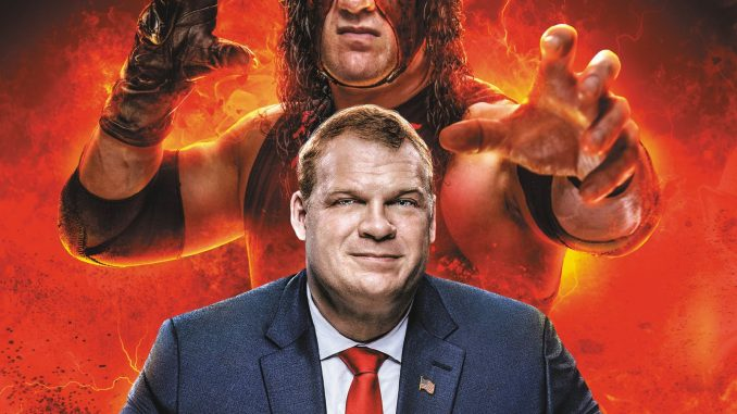 VOW Book Review: Mayor Kane – My Life in Wrestling and Politics