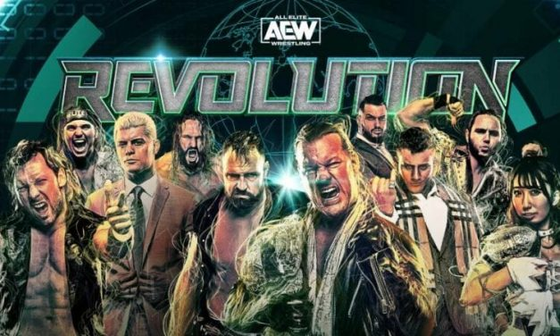 AEW Revolution (February 29) Preview & Predictions