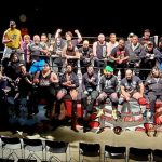 GCW Returns To Japan On Their Best Behavior