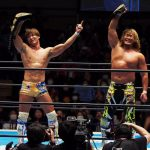 NJPW New Japan Road 2020 (February 21): A Tag Division Renaissance?