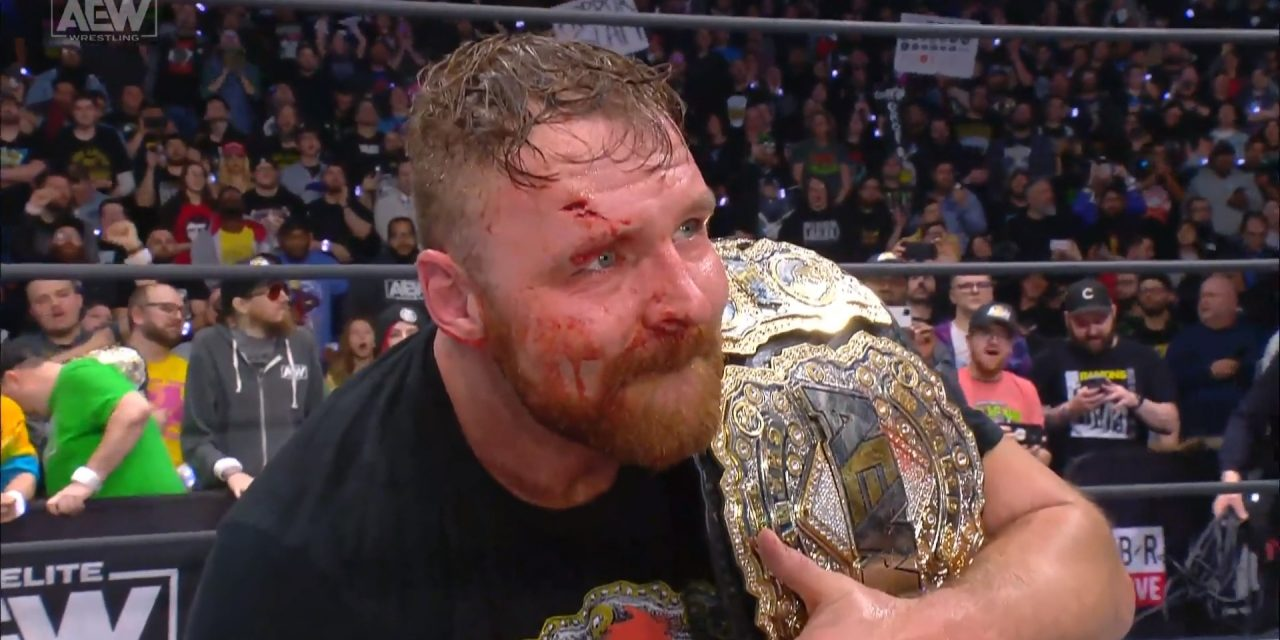 AEW Revolution (February 29) Results & Review