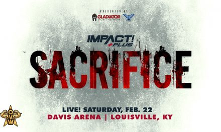 Completing the Impact Wrestling Jigsaw