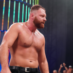 Jon Moxley's Independent Matrix