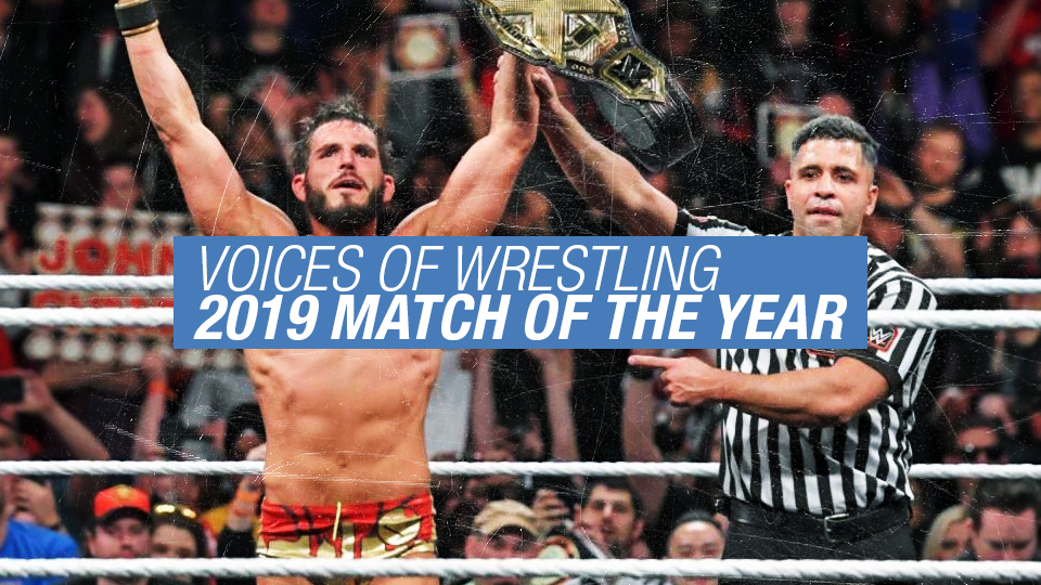 The State of U.S. Wrestling: A Breakdown of the 2019 VOW MOTY Poll