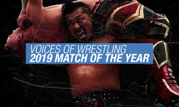 VOW 2019 Match of the Year (10-1)