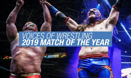 VOW 2019 Match of the Year (100-76)