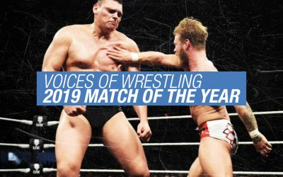 VOW 2019 Match of the Year (25-11)