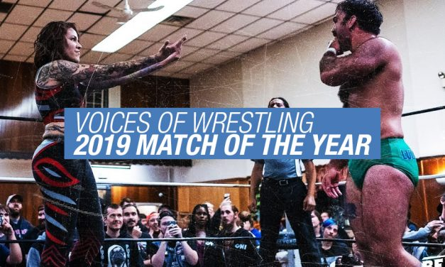 VOW 2019 Match of the Year (50-26)