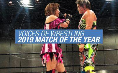 The State of Women's Wrestling in 2019: A VOW MOTY Poll Breakdown