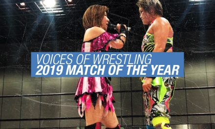 The State of Women's Wrestling in 2019: A VOW MOTY Poll Breakdown